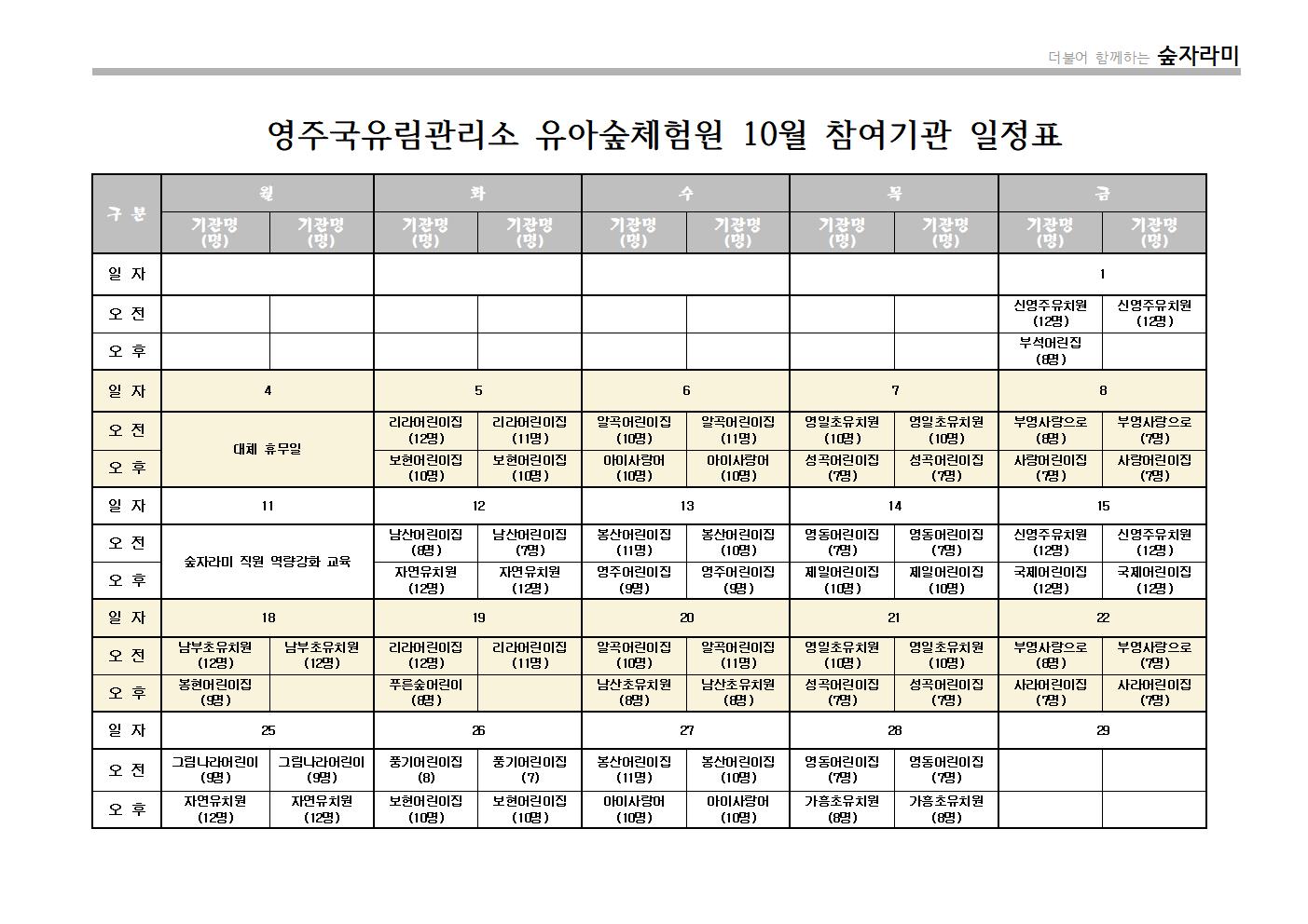국유림 월별일정표 10월001.png